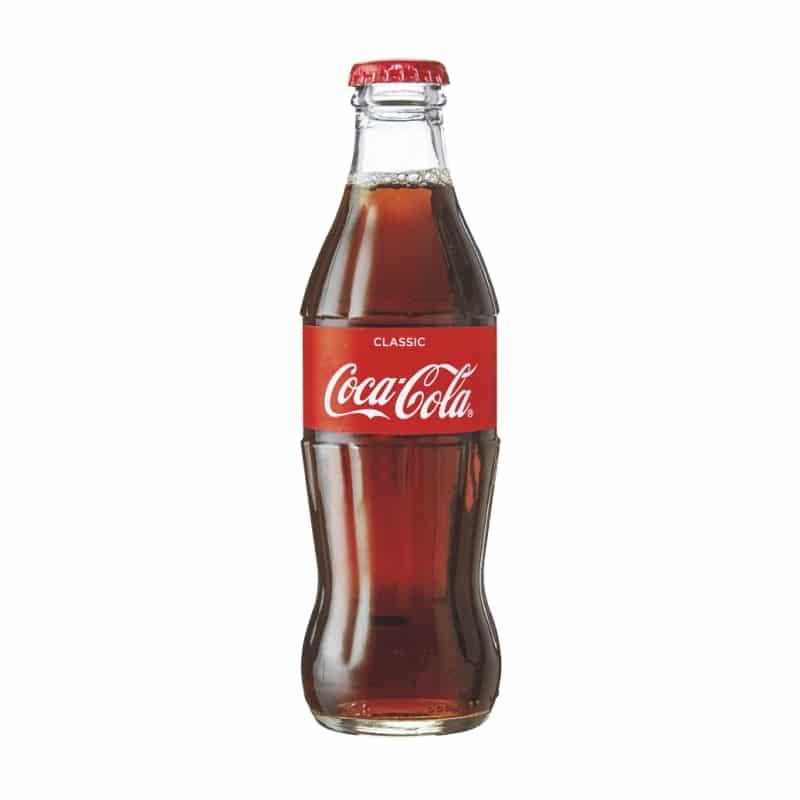 Coca Cola Resepti