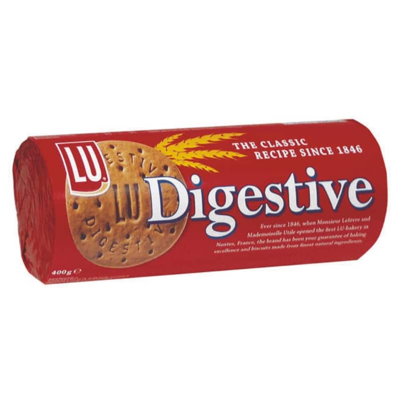 Digestive Keksit
