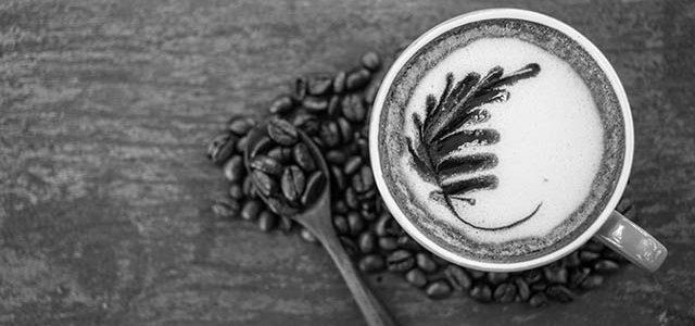 Kahvilusikasta löydät kaikki kahvitauon herkut!