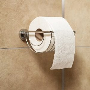 WC-paperit